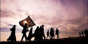 برنامه ریزی برای بازگشت زوار اربعین در مرز مهران