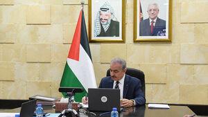 نخستوزیر فلسطین: حق هر اسیری است که به دنبال آزادی باشد
