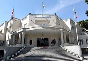 مشاور فرهنگی و رسانهای نهاد ریاستجمهوری منصوب شد