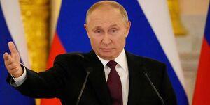 پوتین حکم ویژه مقابله با کشورهای تحریمهای کننده روسیه را تمدید کرد