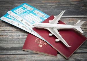 تاکید سازمان حمایت به رعایت قیمتهای مصوب پروازهای اربعین/ با متخلفان برخورد میکنیم