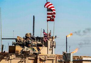 جابجایی نزدیک به ۶۰ تروریست داعش توسط آمریکا در سوریه