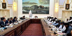 دیدار رئیس سازمان جهانی بهداشت با مقامات طالبان در کابل