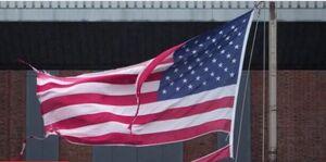 لغزش آمریکا در سراشیب درگیری های داخلی
