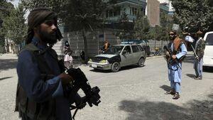 عاملان انتحاری و جنگجویان طالبان از جنگ و درگیری محروم شدهاند