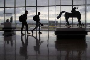 بازگشایی مرزهای آمریکا از ۱۰ روز دیگر به روی مسافران ۳۳ کشور جهان