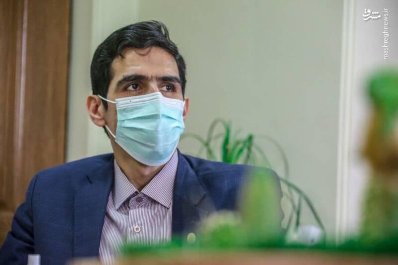 گزارش نماینده مجلس از سفر یکروزه به عسلویه +عکس