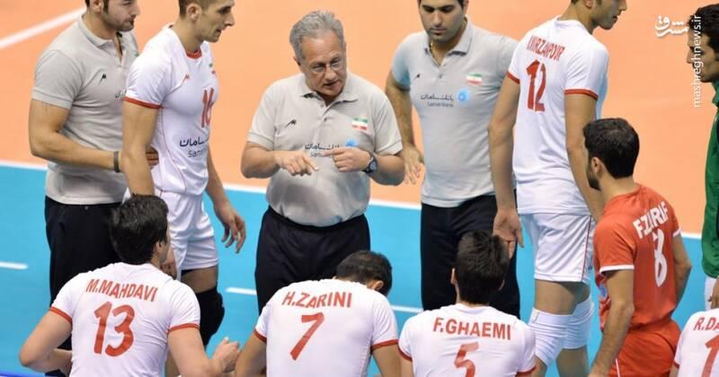 امیدی که بهروز عطایی به والیبال ایران برگرداند/ اشتباهی که نباید تکرار شود