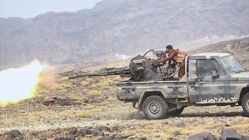 عملیاتی که معادلات را در خاک یمن تغییر میدهد/ استان البیضاء نقطه شروع برای نابودی حیاط خلوت سعودیها + نقشه میدانی