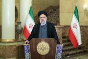 سیاست جمهوری اسلامی ایران حفظ ثبات و تمامیت ارضی همه کشورهای منطقه است/  ما به وعده های دولت آمریکا اطمینان نداریم