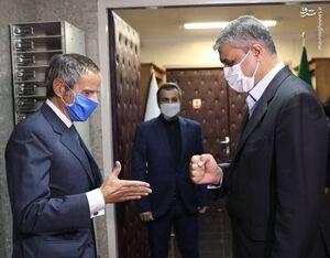 هم افزایی «قانونِ مجلس» و «دیپلماسی مقتدرانه دولت»/ چرا شورای حکام علیه ایران قطعنامه صادر نکرد؟