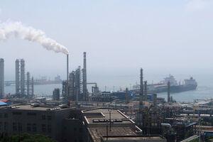 قیمت جهانی نفت خام از سقوط ۲ درصدی بازگشت