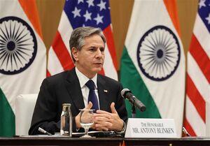 گفتوگوی وزرای خارجه آمریکا و انگلستان درباره ایران