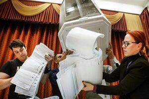 واشنگتن: انتخابات روسیه نه آزاد بود و نه منصفانه