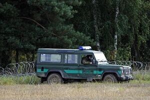 سه جسد دیگر در مرز لهستان پیدا شد