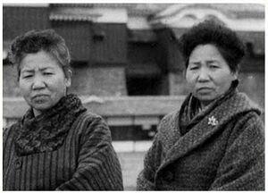عکس/ پیرترین دوقلوهای جهان