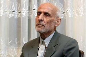 «حاج هاشم امانی» دعوت حق را لبیک گفت