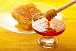 عسل نمایه