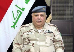 """مقام نظامی عراق: ۳ یگان رزمی آمریکا """"عین الاسد"""" و """"حریر"""" را تا ۹ روز دیگر ترک میکند"""