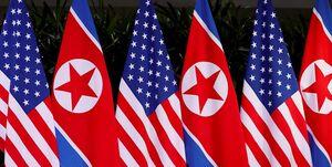 آمریکا: با حفظ تحریمها علیه کره شمالی، آماده گفتوگو هستیم