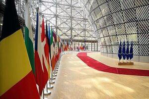 کمیسیون اتحادیه اروپا: برقراری روابط دیپلماتیک با طالبان منوط به رعایت ۵ شرط خواهد بود