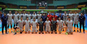 والیبال جوانان جهان| ایران با 13 بازیکن در ایتالیا/ مدافع عنوان قهرمانی به کاربونیا رسید