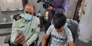 رهایی گروگان ۱۴ ساله پس از ۹ روز از چنگال آدمربایان