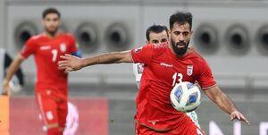 لیگ ستارگان قطر|کنعانی زادگان در ترکیب الاهلی مقابل ام صلال