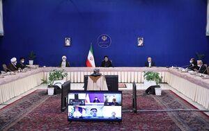 باید منظومه فکری رهبری درباره وظایف شورایعالی انقلاب فرهنگی استخراج شود/ سفر به تاجیکستان دستاوردهای ارزشمندی داشت