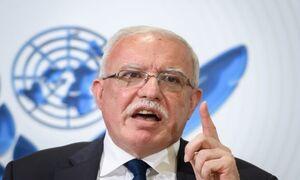آمادگی مشروط فلسطین برای ازسرگیری مذاکرات با رژیم صهیونیستی