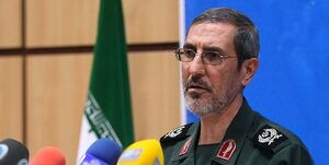 سردار ذوالقدر: در دنیای سرقت ماسک، اتباع خارجی در ایران واکسن دریافت میکنند