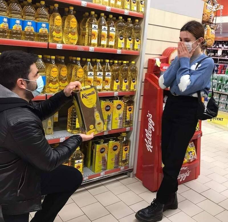 واکنش طنز کاربران ترکیهای به افزایش قیمتها +عکس