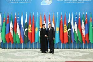 نقش سازمان همکاری شانگهای در تأمین امنیت منطقه
