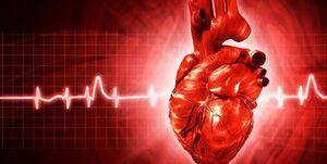 چند علامت جدی نارسایی قلبی