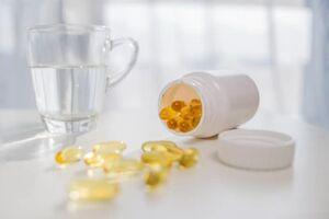 راه های جذب بهتر ویتامین دی
