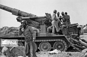 تصاویری از عملیات فتح المبین در سال ۶۱