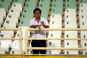 فرهاد مجیدی از هرگونه فعالیت فوتبالی محروم شد
