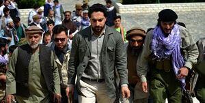 سلبریتیهای نگران احمد مسعود، الان کجا هستن؟