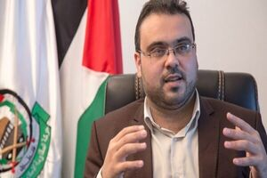 واکنش حماس به جدیدترین اقدام محمود عباس