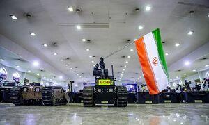 سپاه با لشکری از «قاسم» و «یونس» به جمع ارتشهای رباتیک جهان پیوست/ نسل جدید بدون سرنشینهای ایرانی؛ از خنثیسازی بمب تا تهاجم به دشمن +عکس