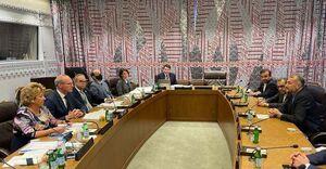 جزئیات دیدار وزیران امور خارجه ایران و ایرلند
