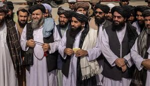 یک هیات آمریکایی با طالبان در دوحه دیدار میکند