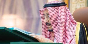 شاه سعودی: امیدواریم گفتوگوها با ایران به اعتمادسازی منجر شود