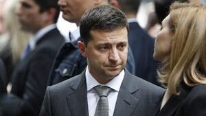 واکنش کرملین و زلنسکی به حادثه سوء قصد به جان دستیار رئیسجمهوری اوکراین