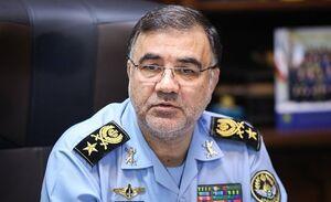 تبریک وزیر اطلاعات برای انتصاب فرمانده جدید «نهاجا»