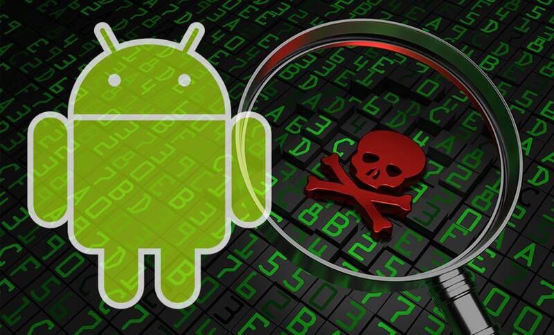 برنامهای در اندروید که فورا از موبایل خود باید حذف کنید!