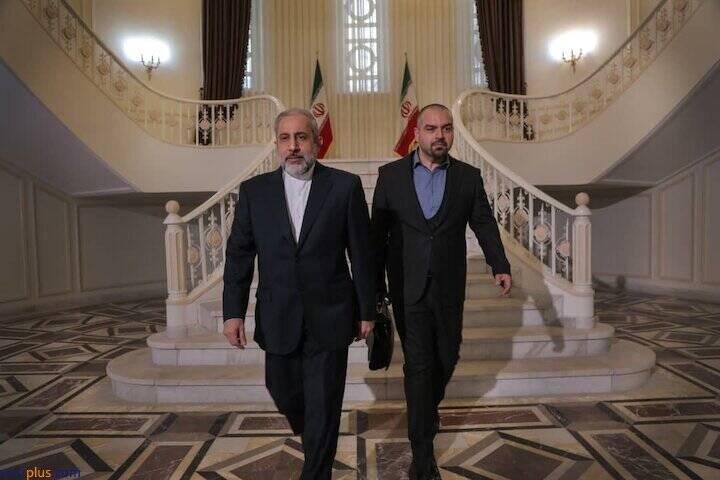 ما در «گاندو» پرده از ماهیت انگلستان برداشتیم و این برای آنها دردناک است / سکانس مربوط به آقای ظریف بر اساس واقعیت است / «آقا محمد» و تیمش نمونه ای از سربازان گمنام هستند 4