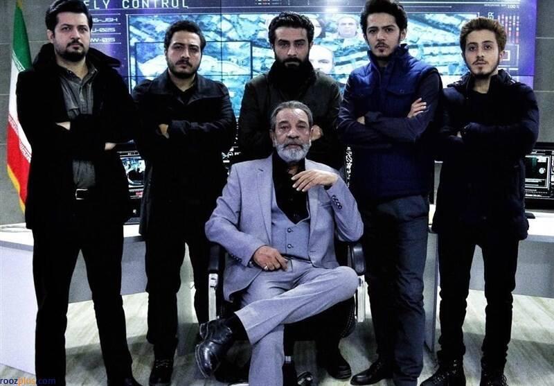ما در «گاندو» پرده از ماهیت انگلستان برداشتیم و این برای آنها دردناک است / سکانس مربوط به آقای ظریف بر اساس واقعیت است / «آقا محمد» و تیمش نمونه ای از سربازان گمنام هستند 3