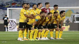 ردهبندی جدید تیمهای فوتبال ایرانی در جهان