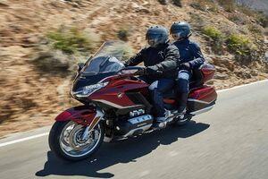 معرفی جدیدترین موتورسیکلت هوندا برای سفرهای درون شهری +عکس وفیلم